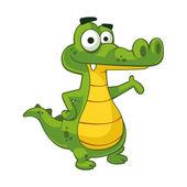 Alligator EPS10