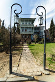 Alte Tbilisi, Georgien