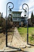 Stará tbilisi, Gruzie