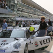 Постер, плакат: Formula One Support Events with GP2 GP2 and Porsche Supercup
