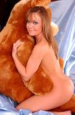 Teddy medve ölelés