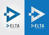 D delta symbol pro váš obchodní úspěch