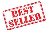Fotografie Best seller rubber stamp
