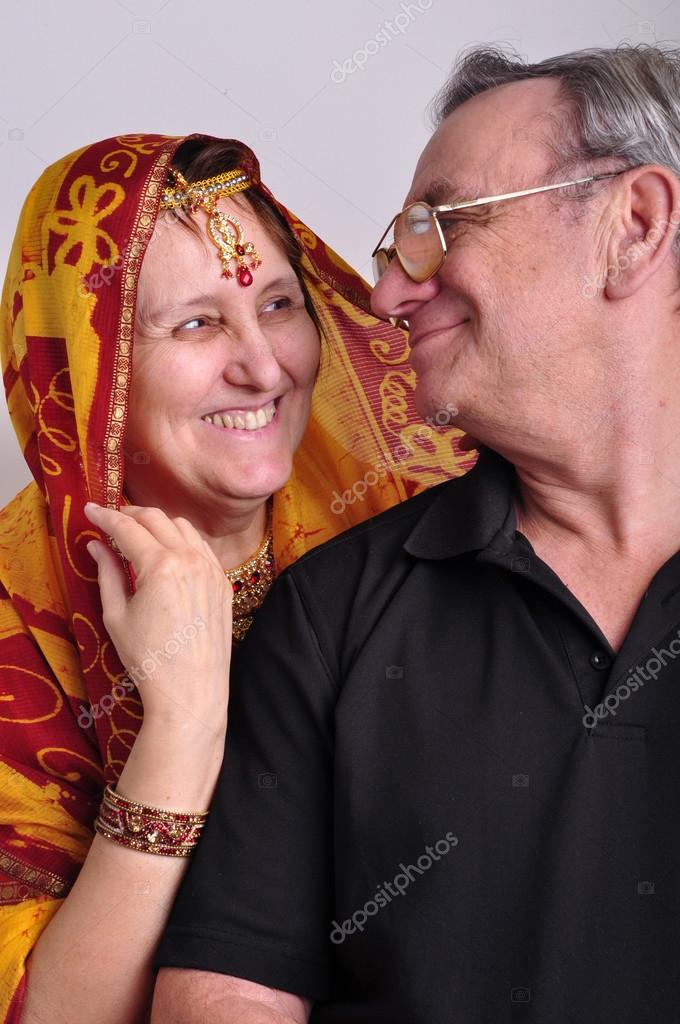 traditionele dating in India