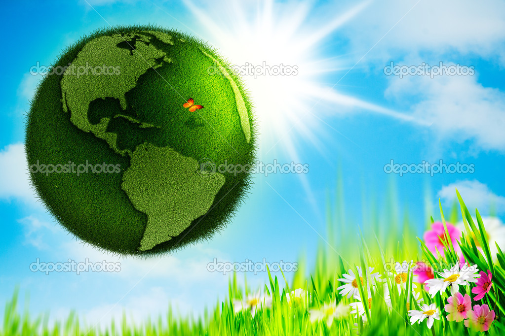 clean energy green earth