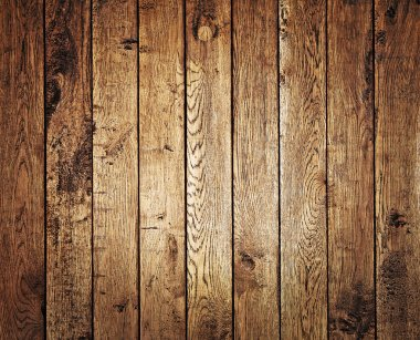 Wood texture. background old panels stock vector