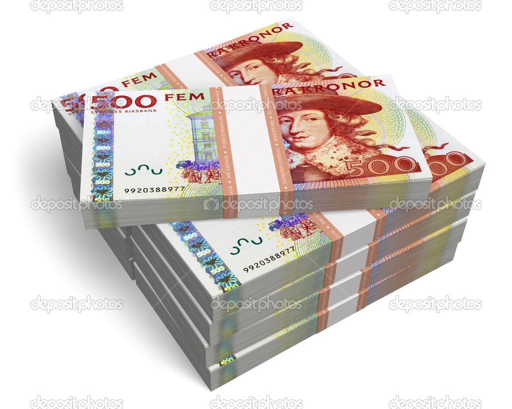 300 Schwedische Kronen In Euro