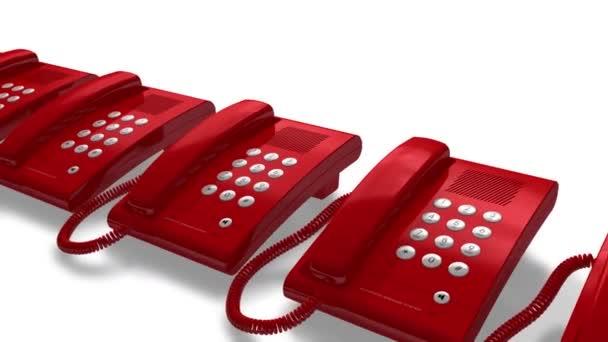 Helpdesk Hotline-Konzept