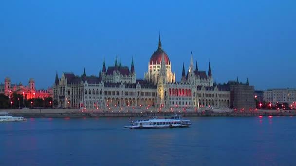 Parlament hall, Budapest, Magyarország