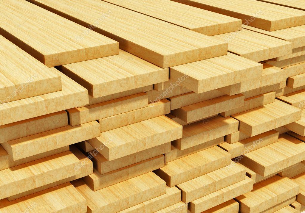 Tablones de madera apilados foto de stock scanrail 31623843 - Mesas de tablones de madera ...
