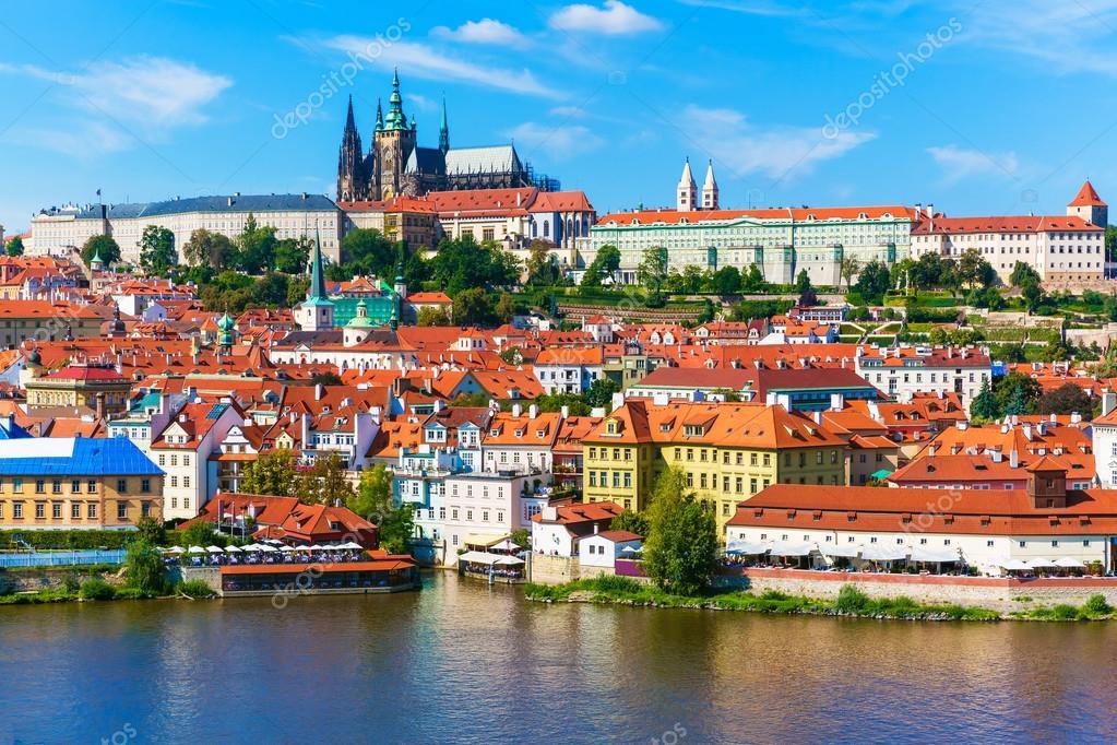 czech republic and prague