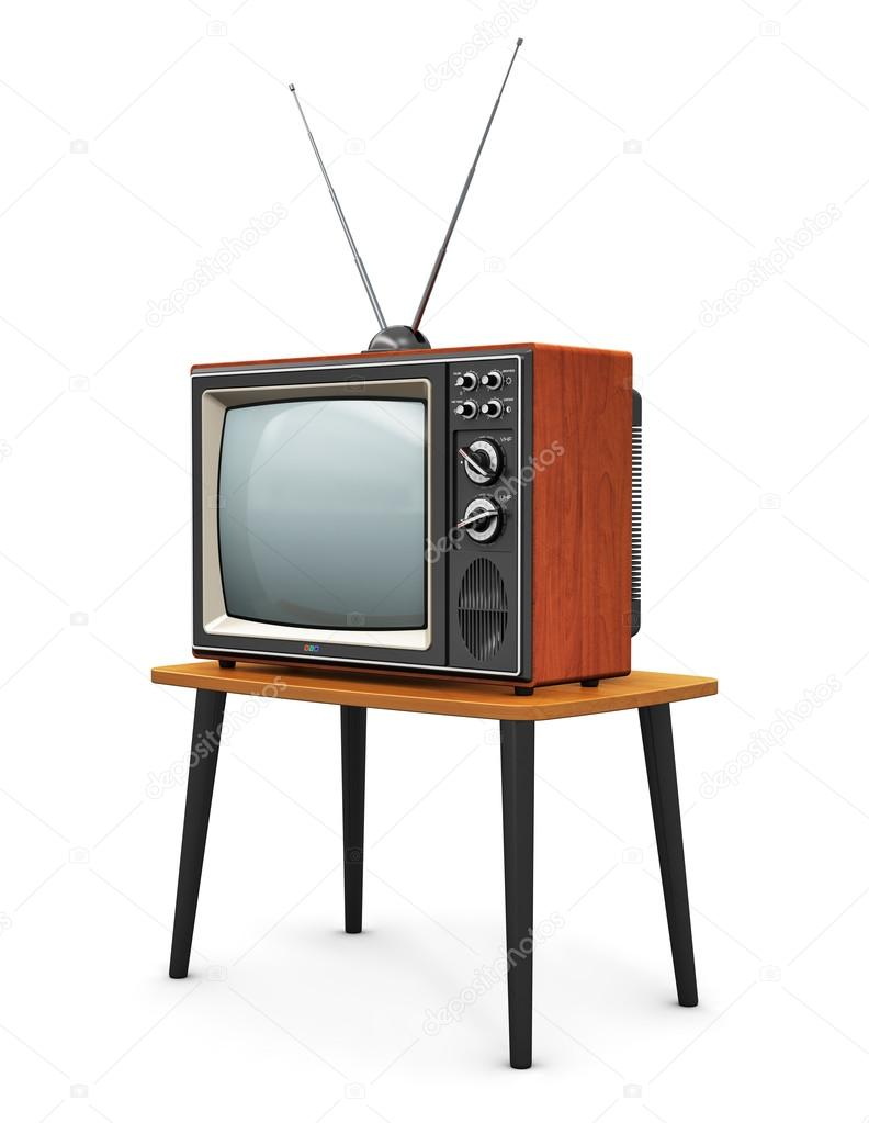 Remarkable Old Tv Stock Photo C Scanrail 44070119 Download Free Architecture Designs Grimeyleaguecom