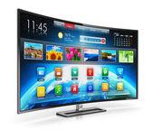 Inteligentní televize