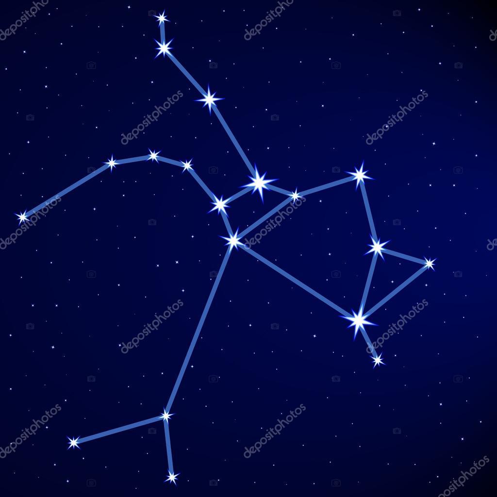 Скачать картинки созвездие 1