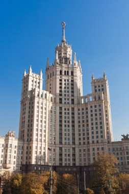 Kotelnicheskaya Embankment