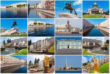 Saint Petersburg petergof