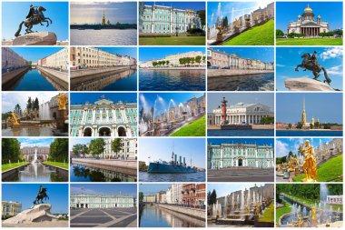 Saint Petersburg Collection