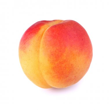 Sweet ripe apricot