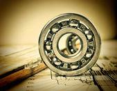 Photo bearing