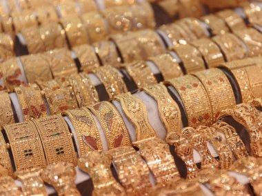 Gold market in Dubai, Deira Gold Souq