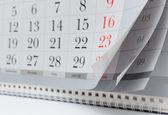 Fotografie kalendář