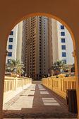 Photo Waterfront at Dubai Marina