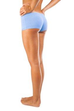 beautyful female legs