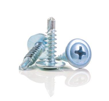 Three  screws