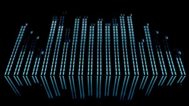 videóinak 1080p - kiegyenlítési eléréséhez használt berendezés képernyő - hangszínszabályzó.