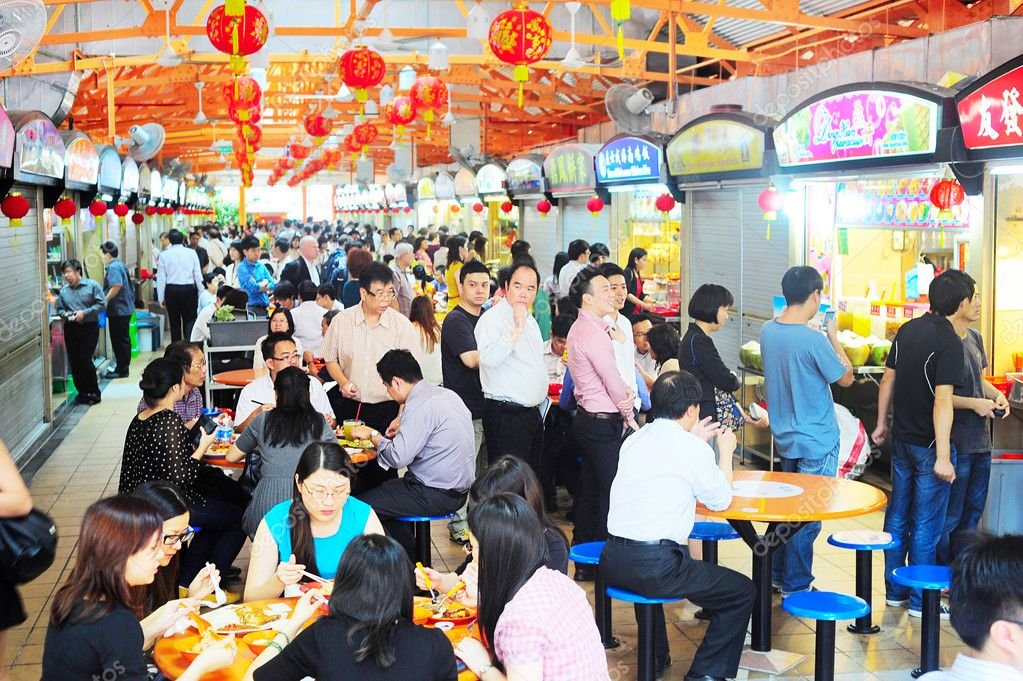 hawker centers in singapore cultural studies essay Grab to install grabpay in tourist spots it inked a deal with the singapore tourism board grab and stb will roll out grabpay at hawker centres.