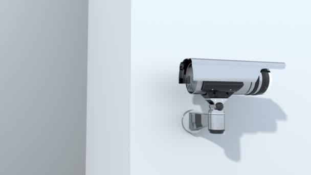 kamery, smyčky animace