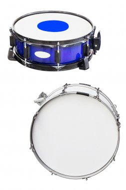 The image of a Drums
