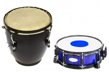The image of Drums