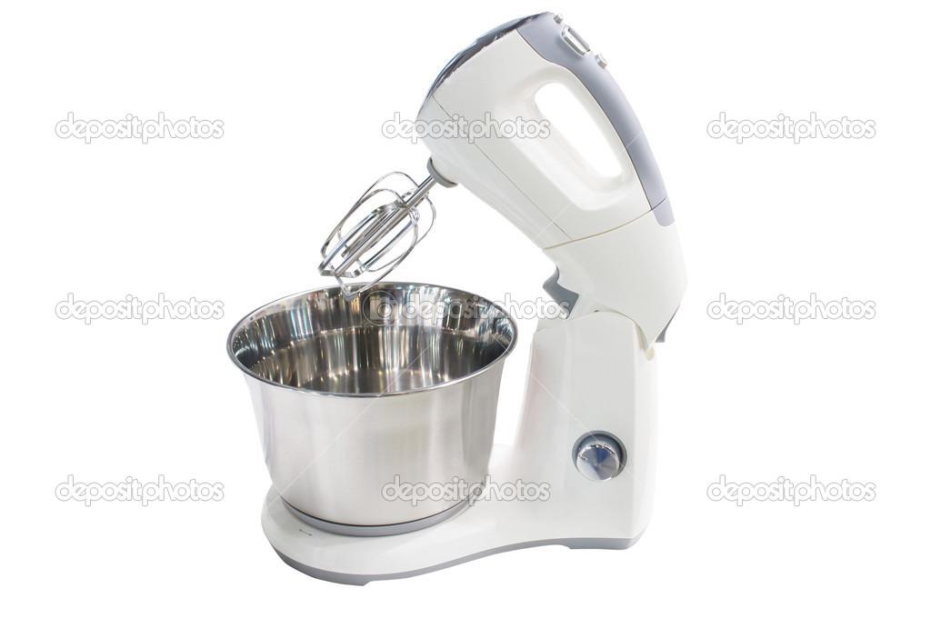 Automatische Mixer Keuken : Automatische mixer u stockfoto uatp