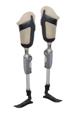 artificial limb