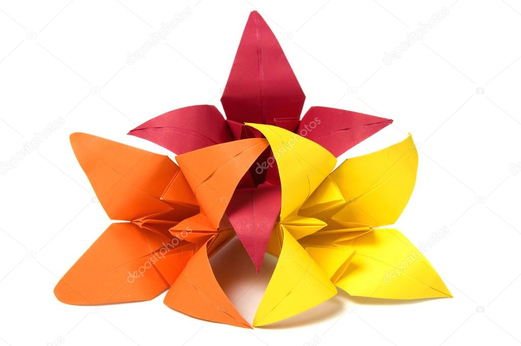 Handmade Flowers – Kusudama Origami Flower – BA Photography and Events | 680x1024