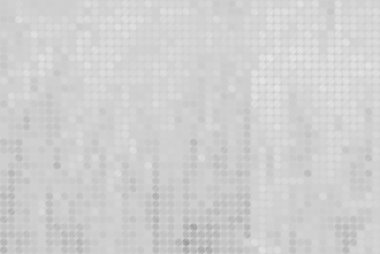 Textured halftone gray background