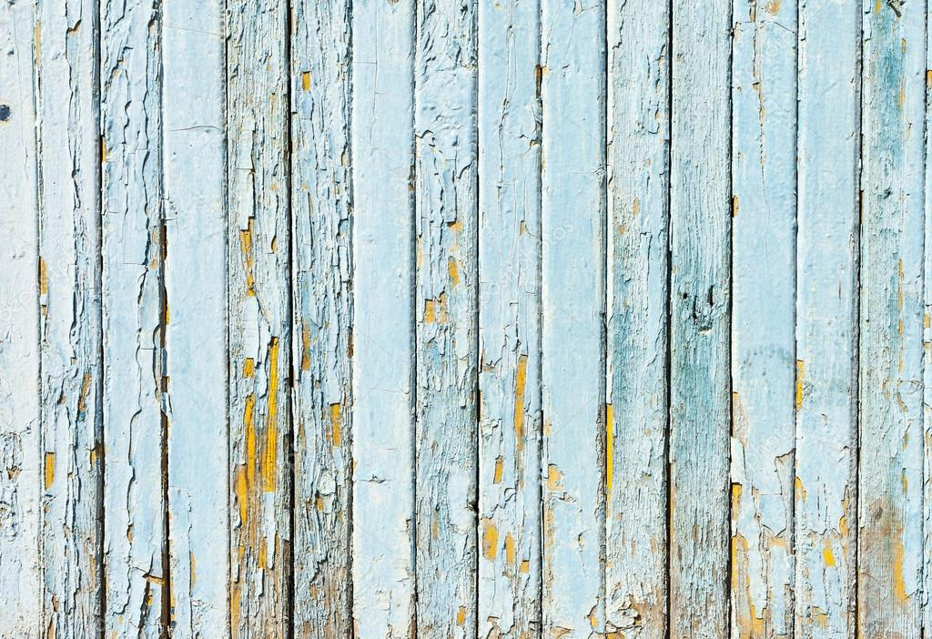 Esstisch Vintage Holz ~ Vintage Blue background wood wall, concept — Stock Photo © points #36617881