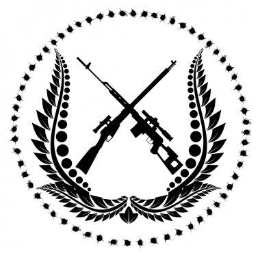 Sniper rifles-1