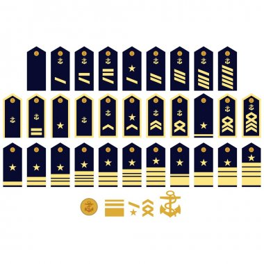 Insignia of the German Navy