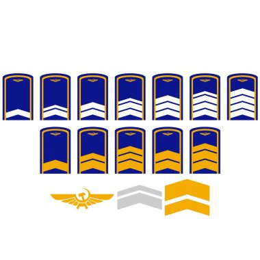 Insignia of the Civil Aviation of the USSR