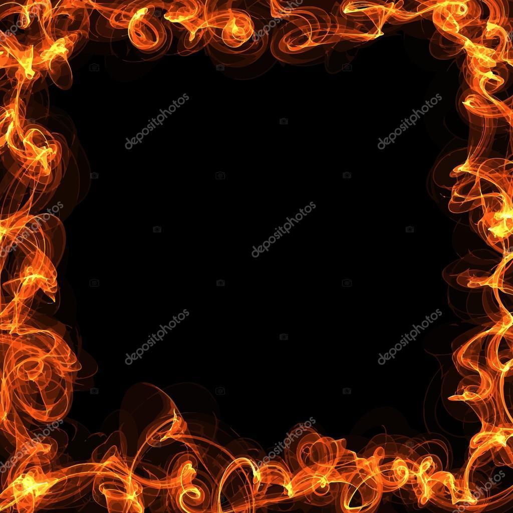 Marco Controls Flames: Stock Vektor © Mettus #23674197