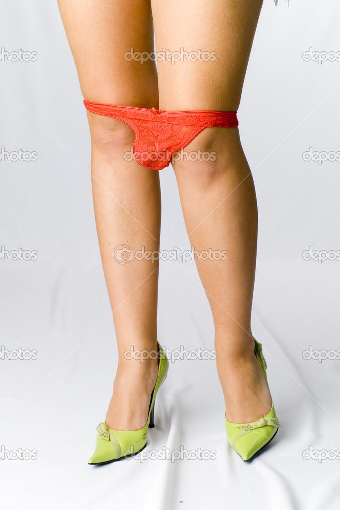Долго сексуальные ноги