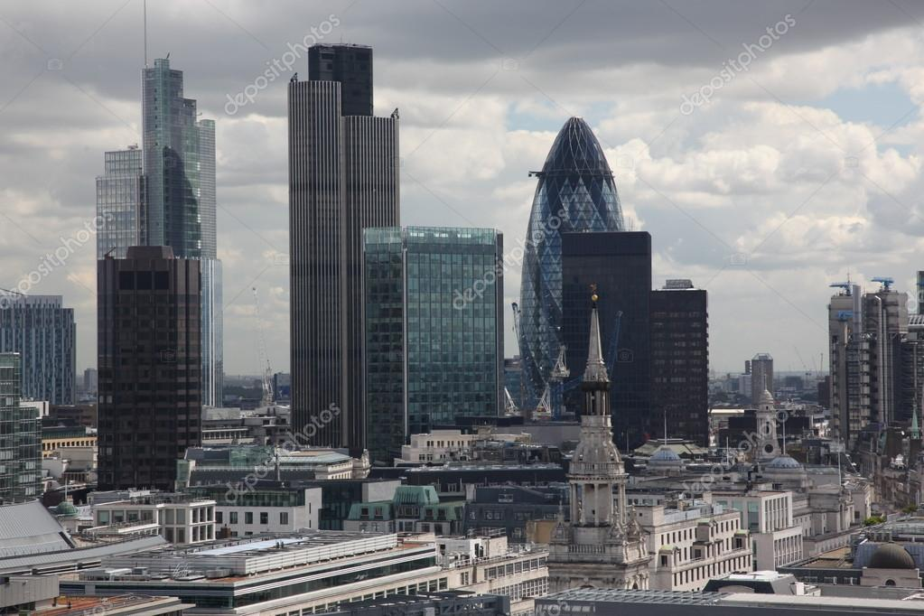 world londons financial district - HD 1200×800