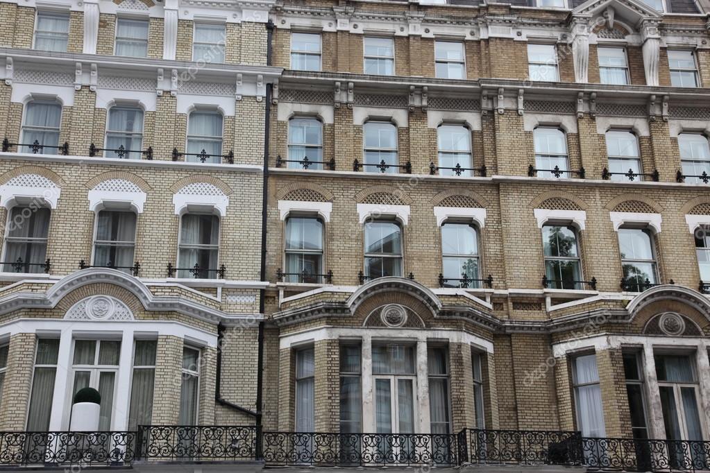 Maison victorienne londres segu maison for Architecture victorienne a londres
