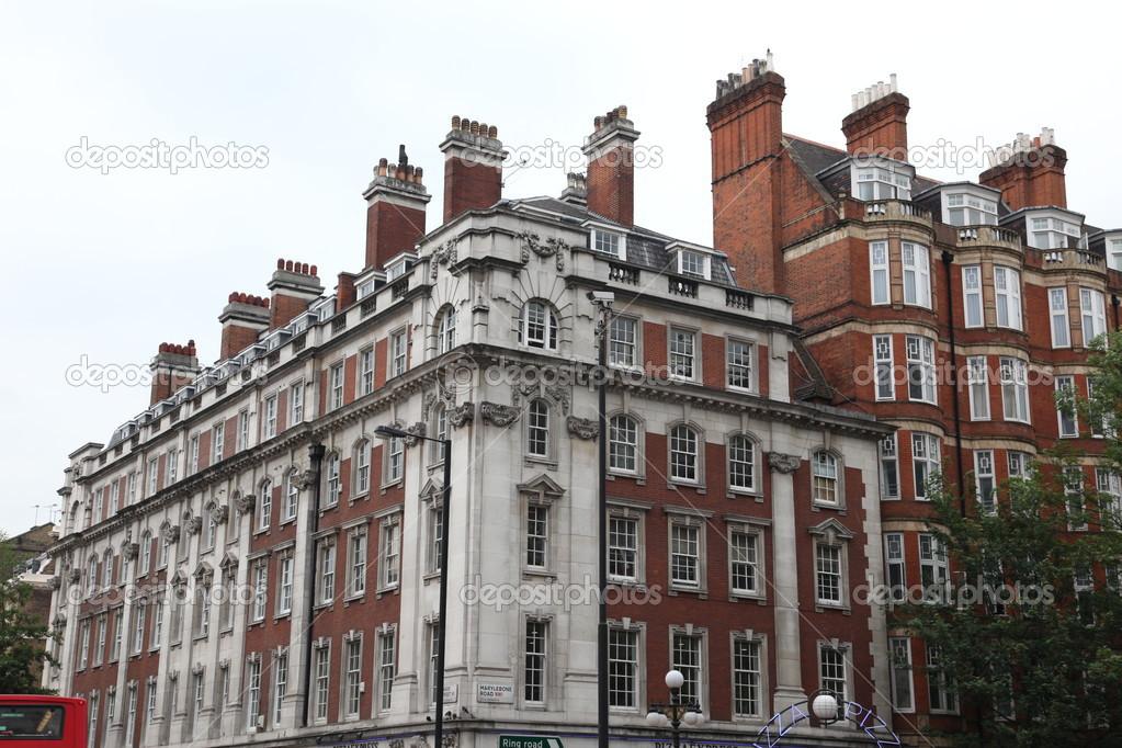 Maison victorienne londres ventana blog for Architecture victorienne a londres
