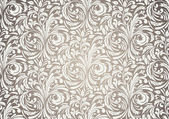 Seamless pattern in brown color