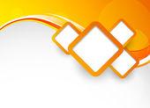 Fényképek Narancssárga háttérrel négyzetek