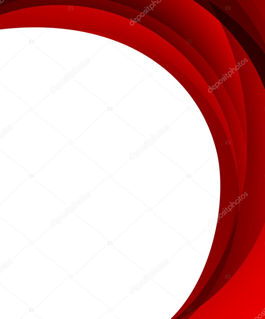 Abstract red background Stock Vector Denchik 33345157
