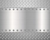 Diamond kovové pozadí 2